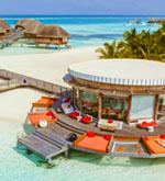 馬爾地夫 MALDIVES